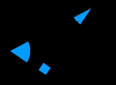 Solving problems using trig ratios